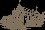 Schloss Zeichnung